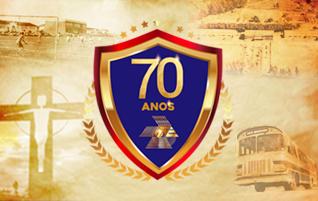 AEE comemora 70 anos